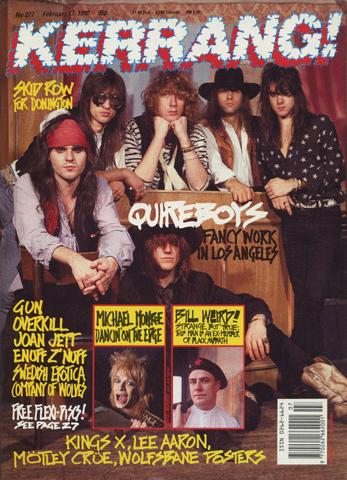 Kerrang! Issue 277