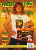 Kerrang Magazine March 24, 1990 Magazine