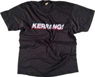 Kerrang! Men's T-Shirt