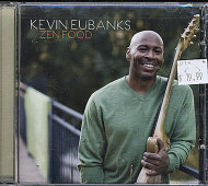 Kevin Eubanks CD