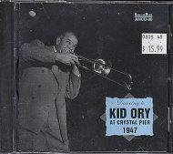 Kid Ory CD