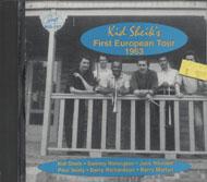 Kid Sheik CD