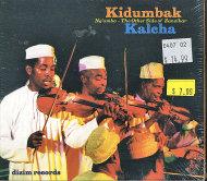 Kidumbak Kalcha CD