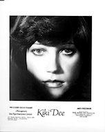 Kiki Dee Promo Print