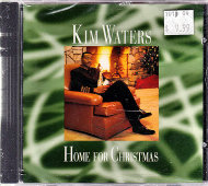 Kim Waters CD