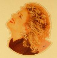 """Kim Wilde Vinyl 7"""" (New)"""