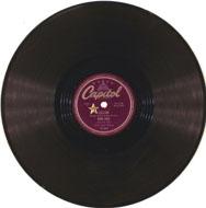 """King Cole Vinyl 10"""" (Used)"""