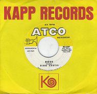 "King Curtis Vinyl 7"" (Used)"