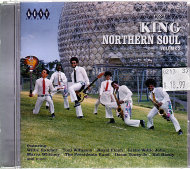 King Northern Soul: Volume 3 CD