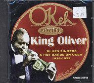 King Oliver CD