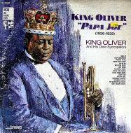 "King Oliver Vinyl 12"" (Used)"