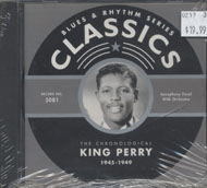 King Perry CD
