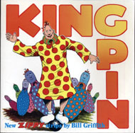 King Pin Book