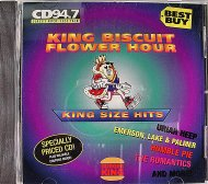 King Size Hits CD