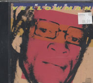 King Yellowman CD