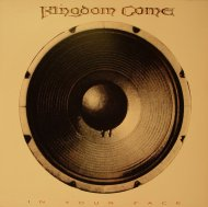 "Kingdom Come Vinyl 12"" (Used)"