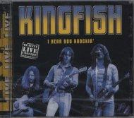Kingfish CD