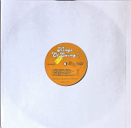 "Kings Of Swing Vinyl 12"" (Used)"