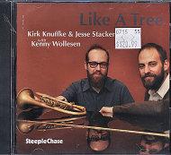 Kirk Knuffke & Jesse Stacken CD