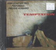 Kirk Lightsey Trio CD