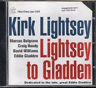 Kirk Lightsey CD