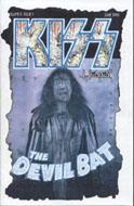 Kiss Heaven Vol. 2 Issue. 1 Magazine