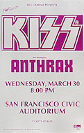 Kiss Poster