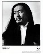 Kitaro Promo Print