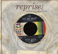 """Kitty Wells Vinyl 7"""" (Used)"""