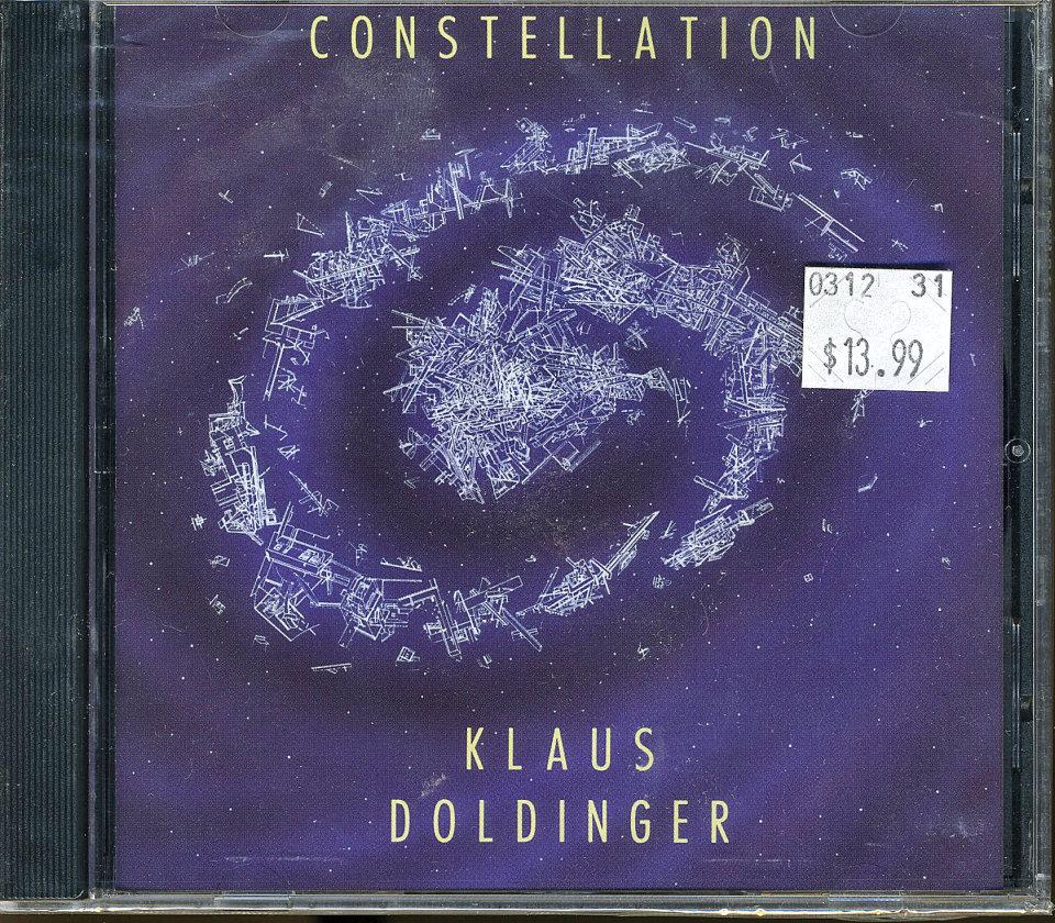 Klaus Doldinger CD