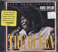 Koko Taylor & Her Blues Machine CD
