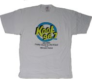 Kool 96.7 Men's Vintage T-Shirt