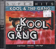 Kool & The Gang CD