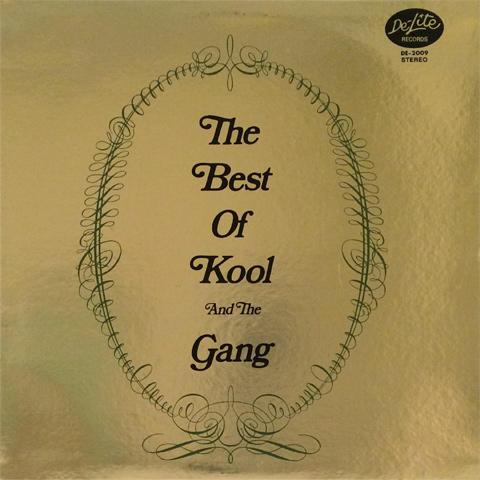 """Kool & The Gang Vinyl 12"""" (Used)"""