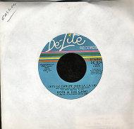"""Kool & The Gang Vinyl 7"""" (Used)"""