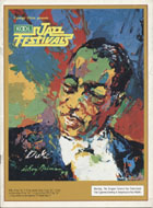 Kool Jazz Festivals Program