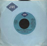 """Kool Moe Dee Vinyl 7"""" (Used)"""