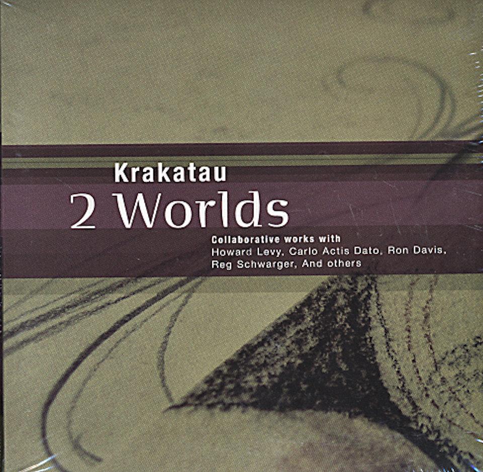 Krakatau CD