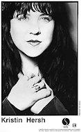 Kristin Hersh Promo Print
