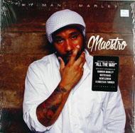 "Ky-Mani Marley Vinyl 12"" (New)"