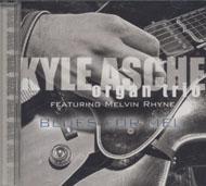 Kyle Asche Organ Trio CD