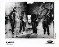 Kyuss Promo Print