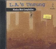 L.A.'s Unsung: Nimbus West Compilation CD