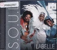 LaBelle CD
