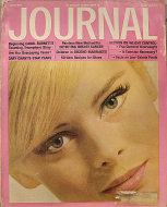 Ladies' Home Journal Apr 1,1963 Magazine