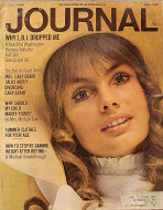 Ladies' Home Journal April 1968 Magazine