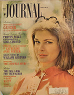 Ladies' Home Journal August 1964 Magazine