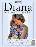 Ladies Home Journal: Diana Magazine