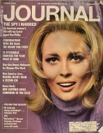 Ladies' Home Journal February 1968 Magazine