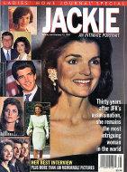 Ladies' Home Journal: Jackie Magazine